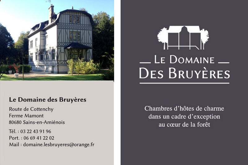 Chambres d'hotes Amiens